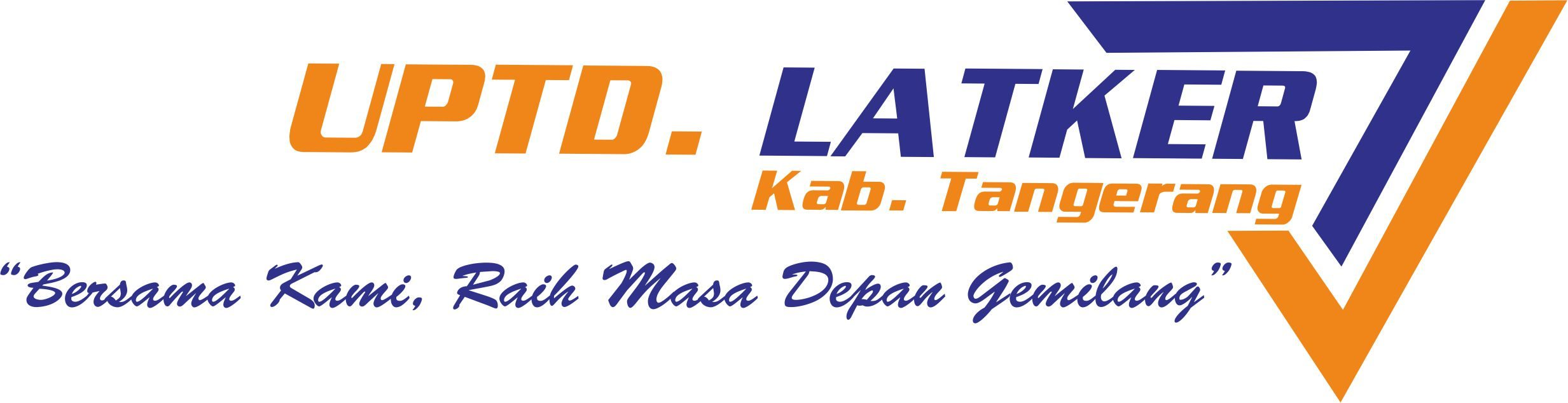 UPTD Latihan Kerja Dinas Tenaga Kerja Kabupaten Tangerang